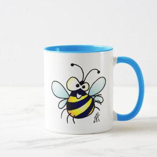 Bumbling Bee Mug