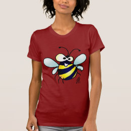 Bumbling Bee T-Shirt