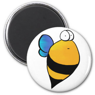 Bumbly Buzz Magnet