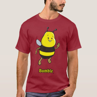 Bumblz Basic Dark T-Shirt