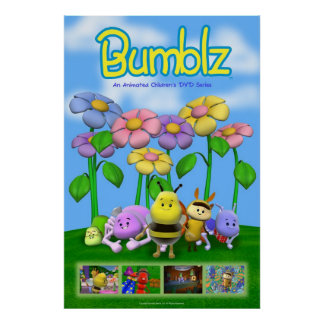 Bumblz Classic Poster