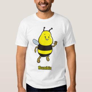 Bumblz edun LIVE Toddler T-Shirt