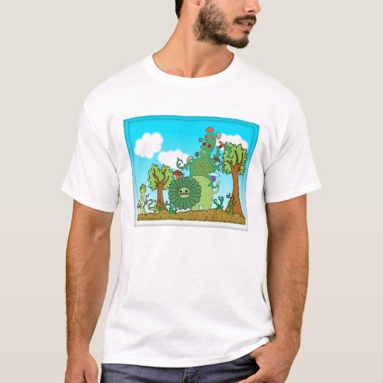 Bumby Botany T-Shirt