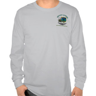 Bumeranes Vietnam (alas del equipo 2) Camisetas