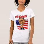 ¡BUMMER DEL OH! - Modificado para requisitos parti Camiseta