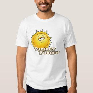 Bummer del verano camisas