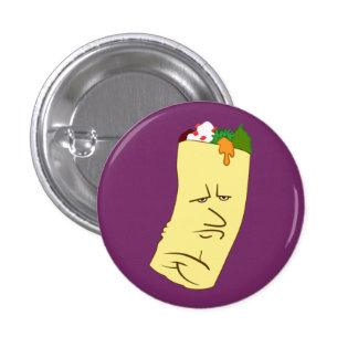 bummin burrito button