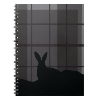BUMP IN THE NIGHT SPIRAL NOTEBOOKS