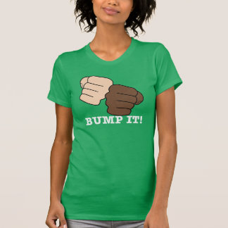 BUMP it! Graphic Tee