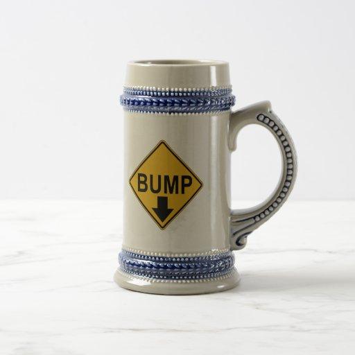 Bump Maternity 18 Oz Beer Stein