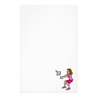 Bump Stationery Paper