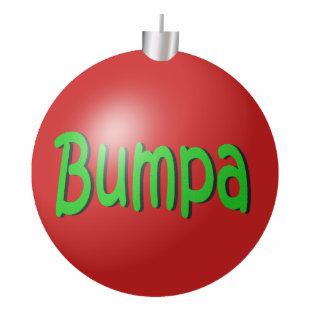 Bumpa Christmas Ornament