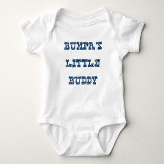 Bumpa's Little Buddy Baby Bodysuit
