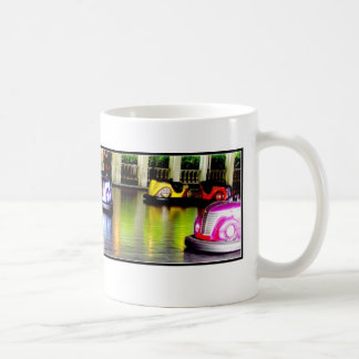 Bumper because coffee mug