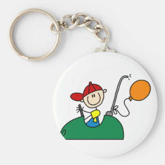 Bumper Cars T-shirts and Gifts Keychain