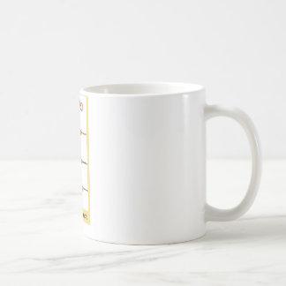Bumper Knot Coffee Mug