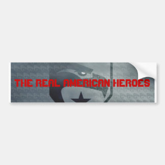 BUMPER STICKER CAR BUMPER STICKER