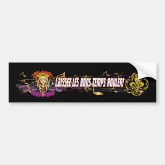 Bumper-Sticker-2-Joker-2 Etiqueta De Parachoque