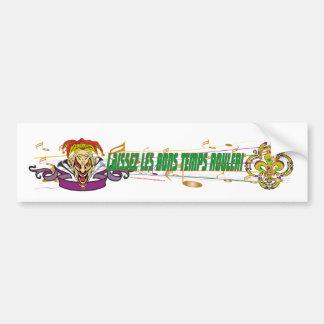Bumper-Sticker-3-Joker-3 Bumper Sticker