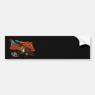 Bumper-Sticker-6 Pegatina Para Auto