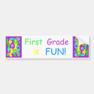 Bumper Sticker, Bookmark, Sticker  BS11