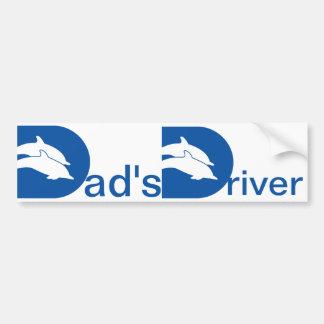 Bumper Sticker Car Bumper Sticker