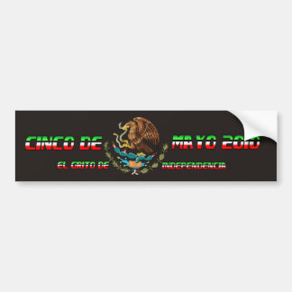 Bumper-Sticker-Cinco-de-Mayo-Set-2B Etiqueta De Parachoque
