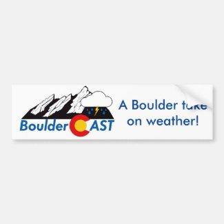 Bumper Sticker (Standard Logo)
