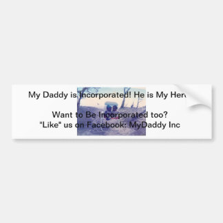 bumper stickers for dad