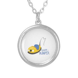 BumperCars_BumpertoBumper Personalized Necklace