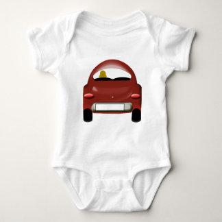 Bumpersticker T-Shirt Template