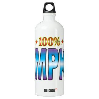 Bumpkin Star Tag v2 SIGG Traveler 1.0L Water Bottle