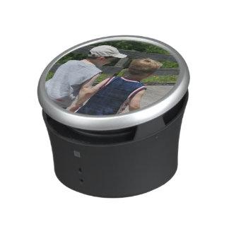 Bumpster Bluetooth Speaker - Friends