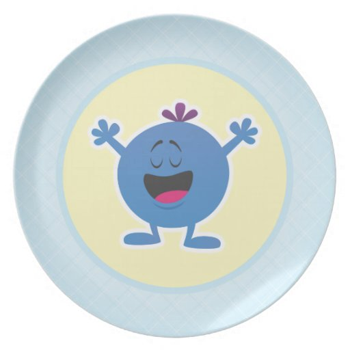 Bumpsy Plate_03 Party Plates