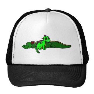 Bumpy and Lumpy Trucker Hat