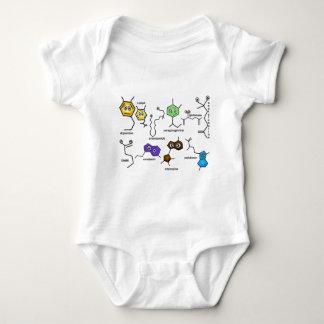 Bumpy Neurotransmitters Tee Shirt