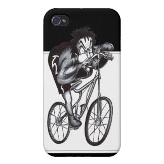 Bumpy Ride Cases For iPhone 4