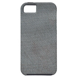 Bumpy surface of a sheet of slate gray iPhone SE/5/5s case