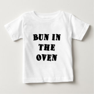 Bun in the Oven Baby T-Shirt