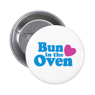 Bun In The Oven Button
