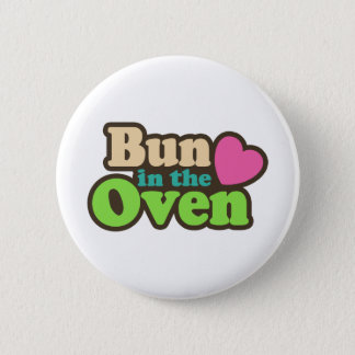 Bun In The Oven Button