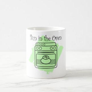 Bun in the Oven Coffee Mug