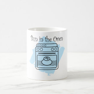Bun in the Oven Coffee Mug