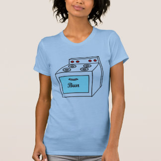 Bun in the Oven T Shirt