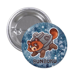 Bunbuku Button