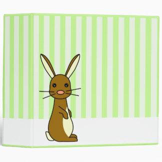 Bunbun - Cute Rabbit Binder