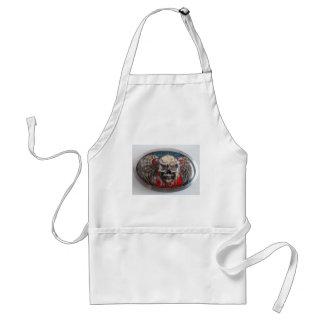 ิbunch apron