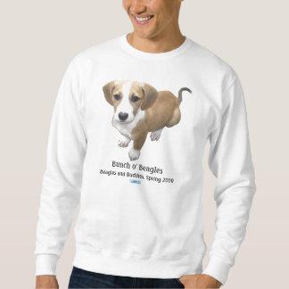 Bunch o' Beagles Sweatshirt