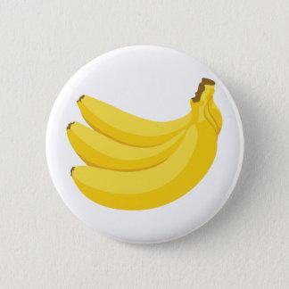 Bunch of Bananas Button
