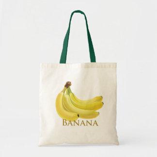 Bunch of Bananas Tote Bag